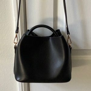 Melie Bianco cruelty free vegan handbag
